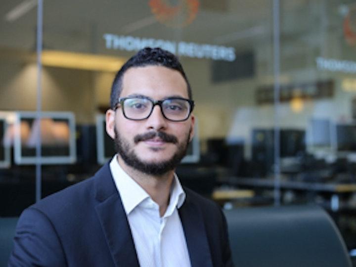 267 Tarek Kamel Ahmed