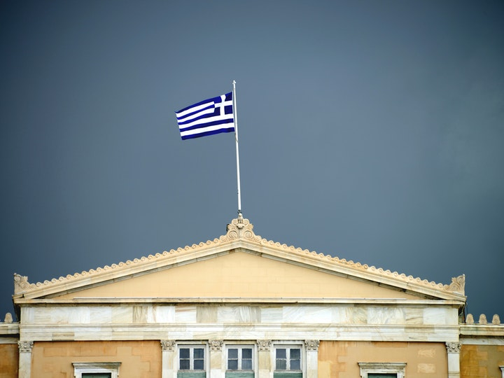 Athens Parliament Greece mtime20190710160611