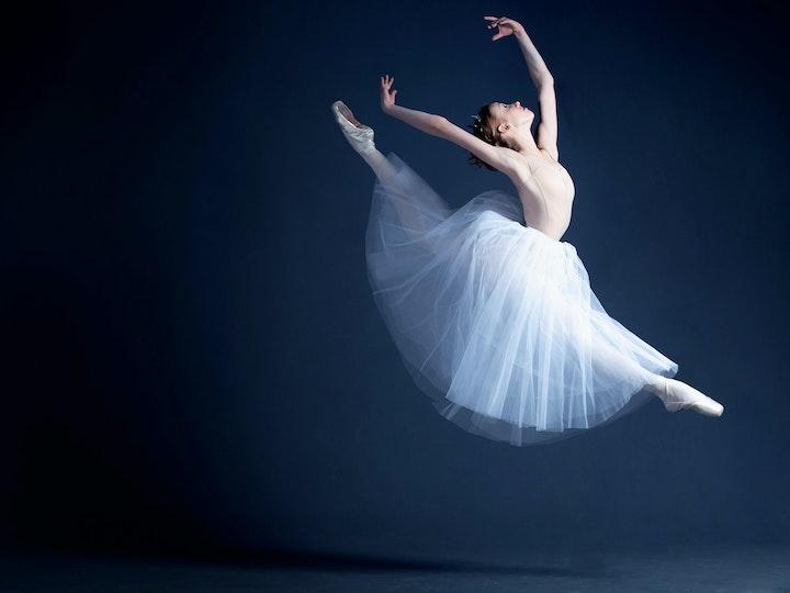Ballerina Hero mtime20190115111405