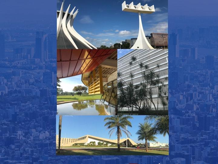 Brasilia Virtual Field Trips 3