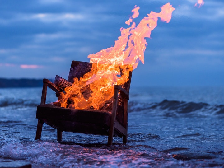 Burning chair mtime20181029132854