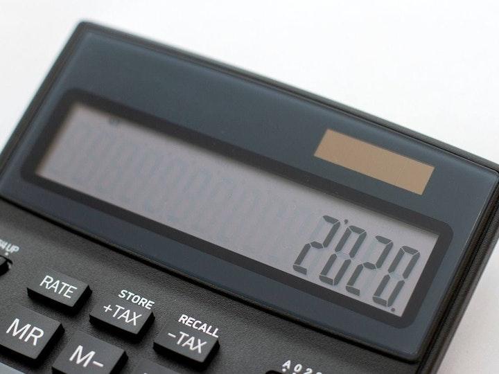 Calculator bailout 2020