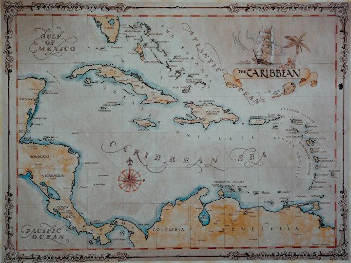 Caribbean MAP mtime20180719175823