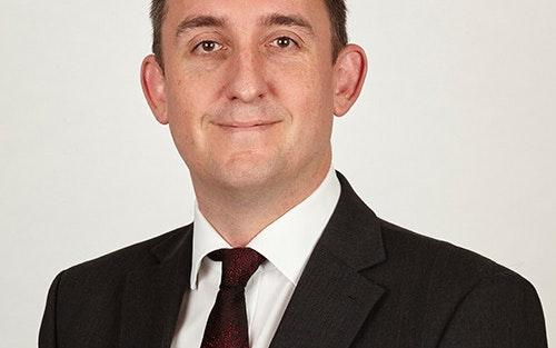 An image of Chris Williams