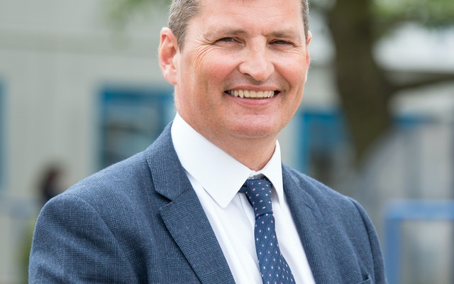 An image of Rob Jones