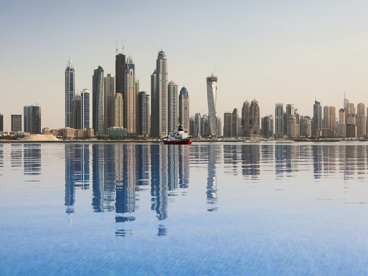 DUBAI skyline for Middle East article mtime20190320114851