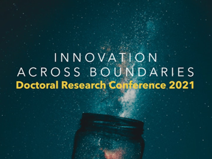 Doctoral Research Conference Poster Resized 4