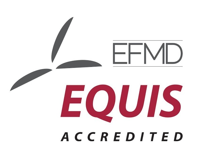 EQUIS accredited mtime20190508165733
