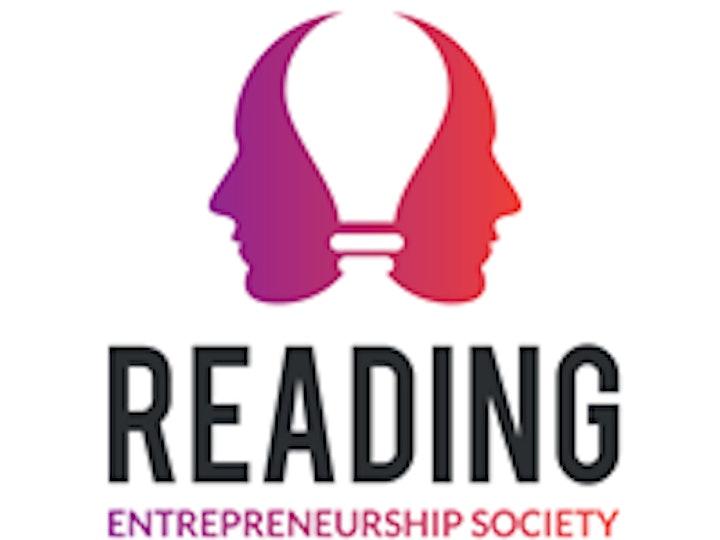 Entrepreneurship Society Logo Square