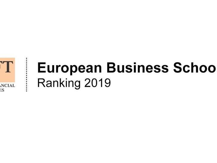 FT European Business Schools mtime20191206145803
