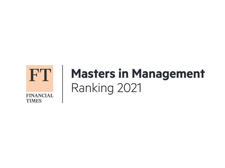 FT Masters in Finance