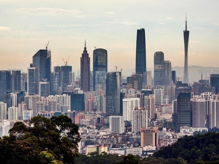 Guangzhou skyline mtime20191108092650