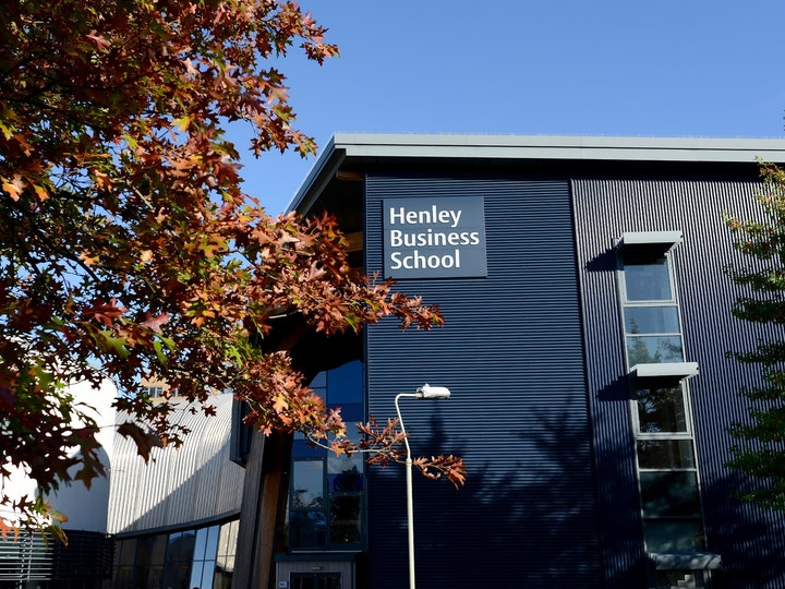 Henley Business School Whiteknights mtime20181129134527