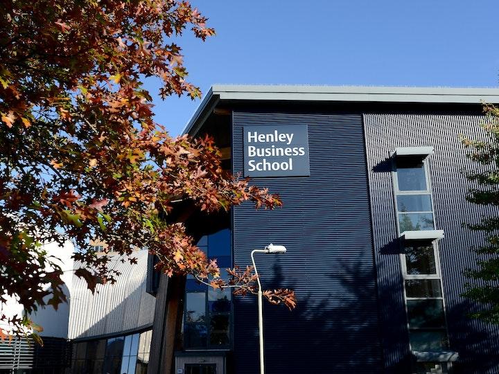 Henley Business School Whiteknights