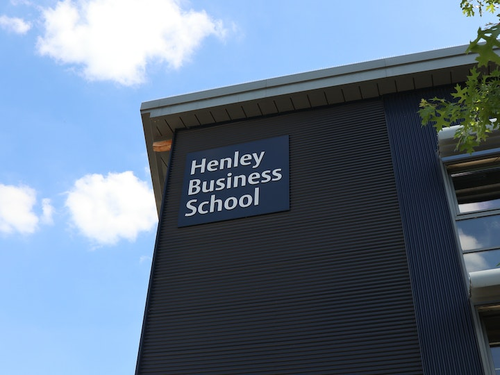 Henley Business School mtime20180803135114