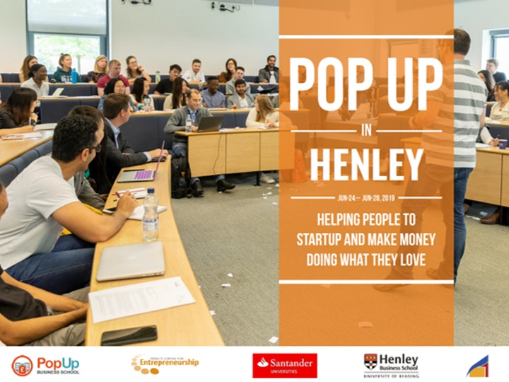 Henley Summer Start Up Boot Camp 2019 Report Image mtime20190913102410