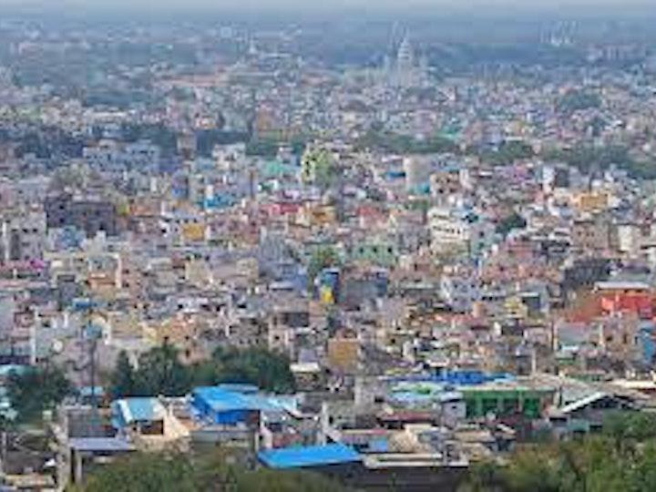 Indian Housing