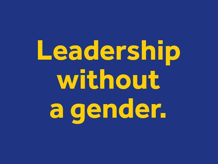 Leadership without a gender mtime20191016155254