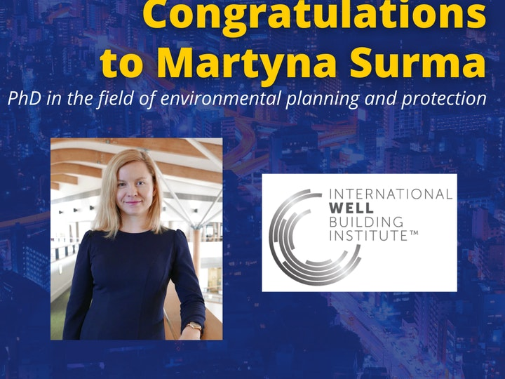 Martyna IWBI Website