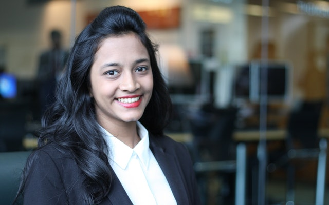 An image of Case study: Jasmine Mehta