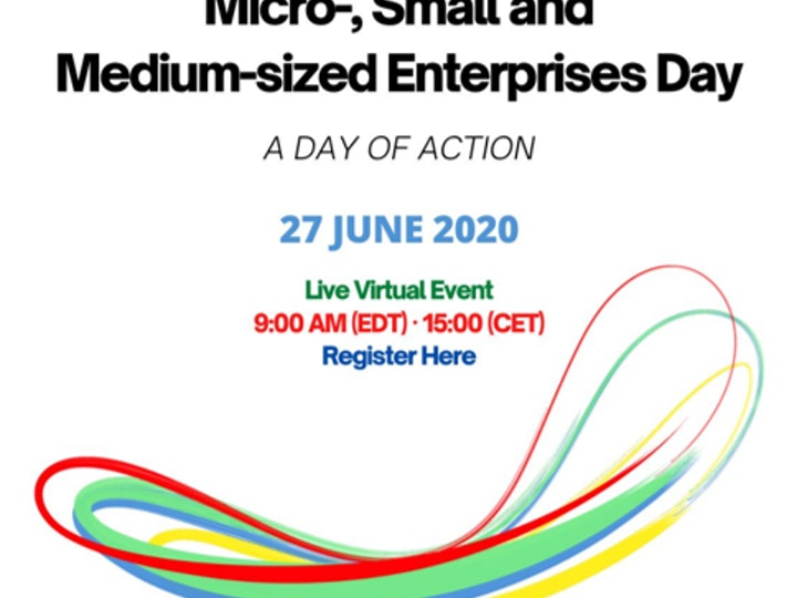 Micro Small and Medium Sized Enterprises Day mtime20200630171803