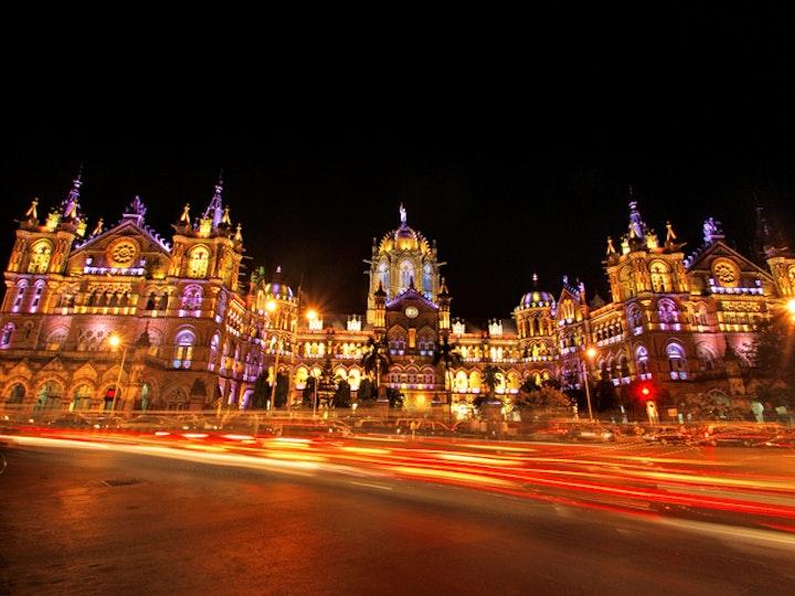 Mumbai Evening i Stock 535430849 mtime20170410170430