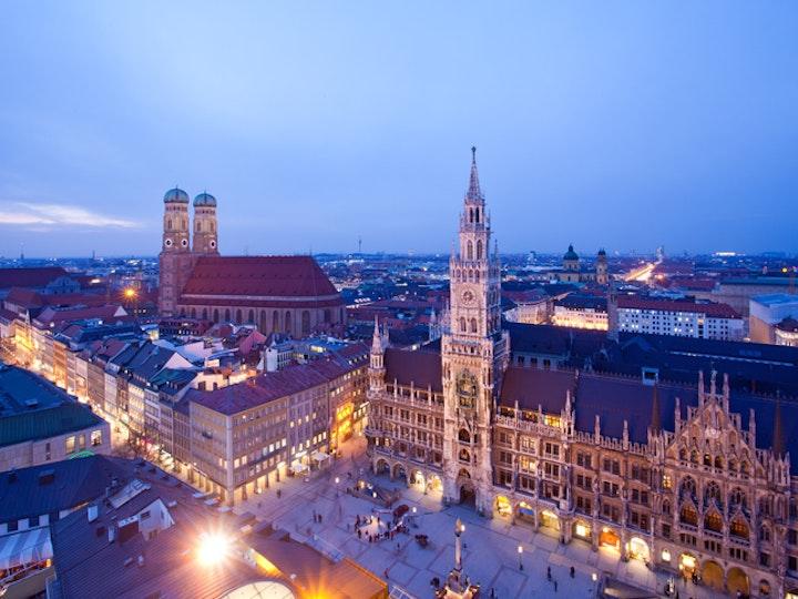Munich mtime20170410170430