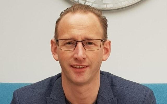 An image of Paul Murphy