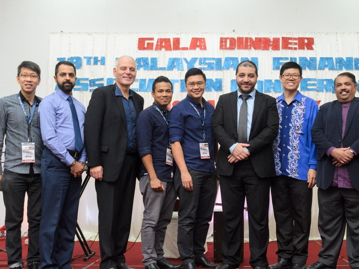 Pejman wins MFAC award group picture e1495793143835
