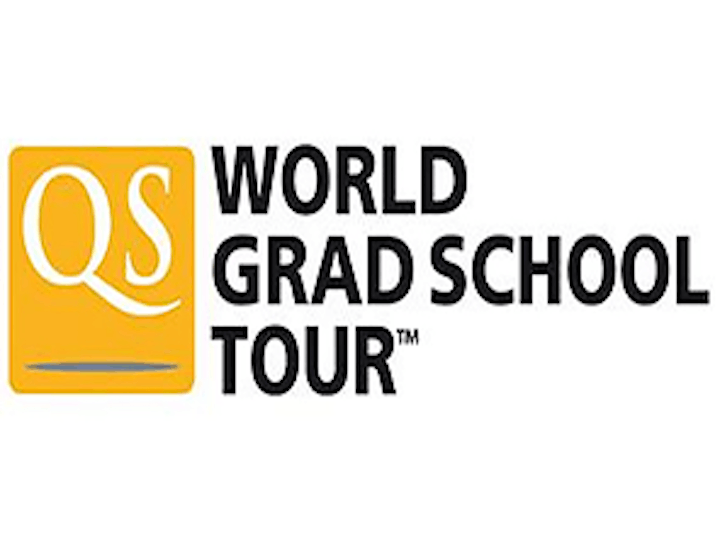 Qs World Grad School Tour v3