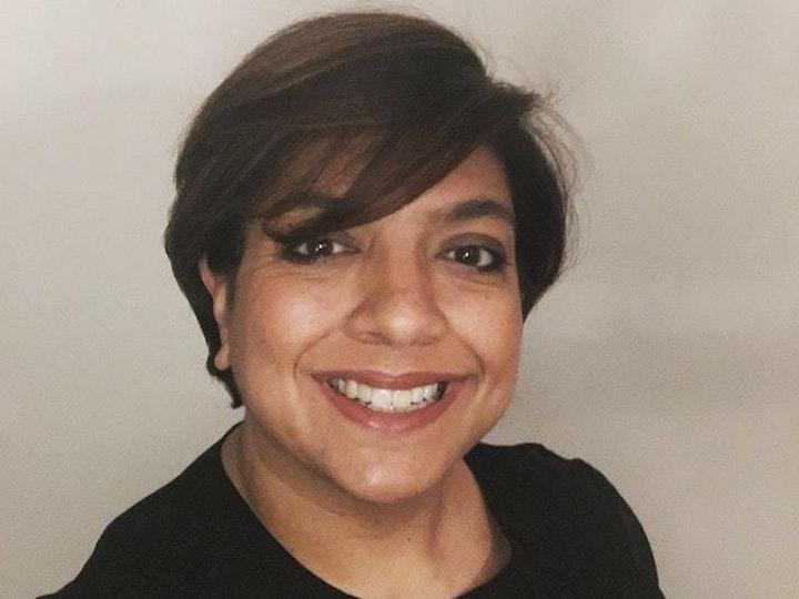 Shaheena Janjuha-Jivraj