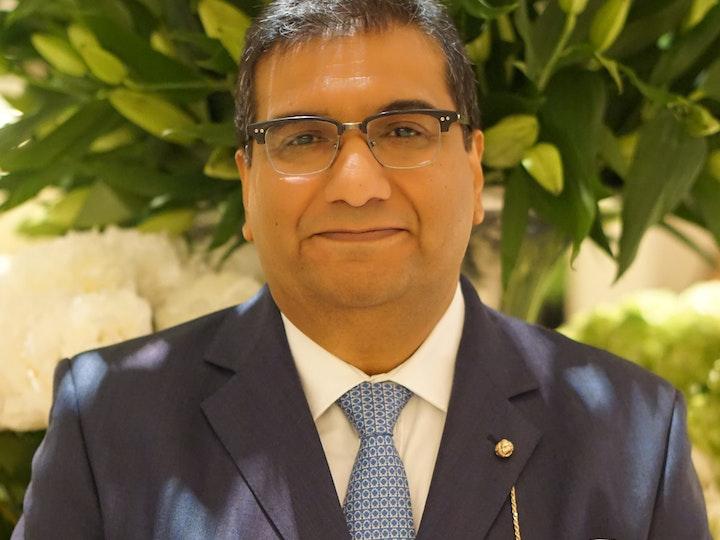 Sid Jandu