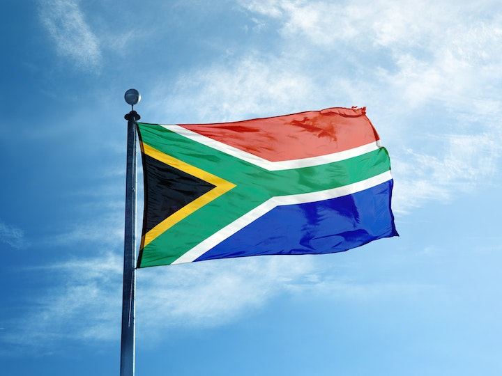 South Africa flag mtime20190503114911