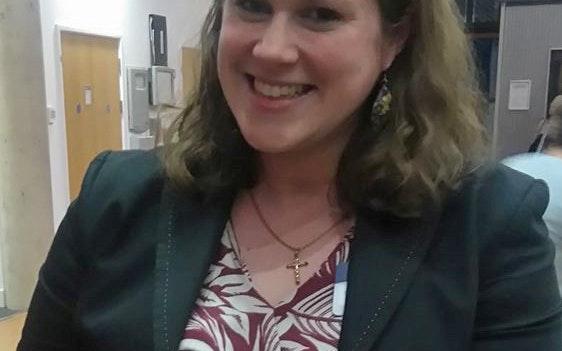 An image of Susan Scripture-Shardlow