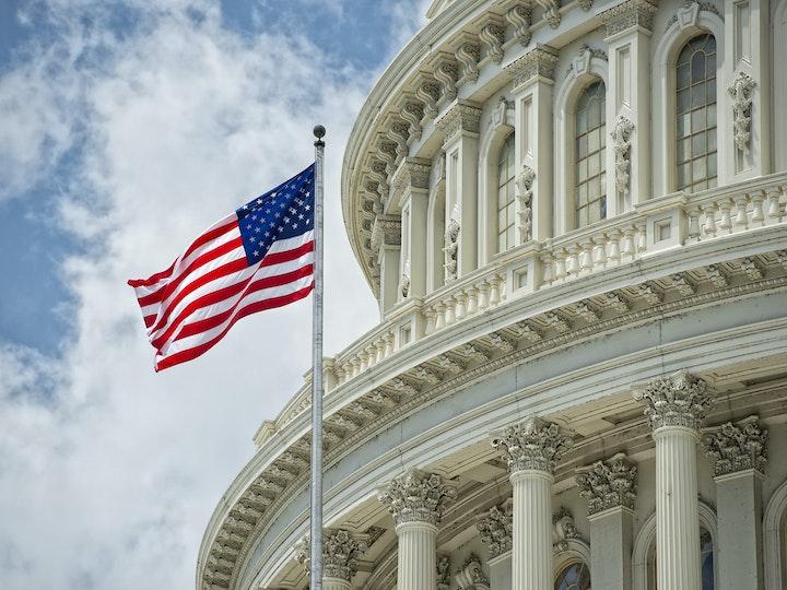 US Capitol politics Biden