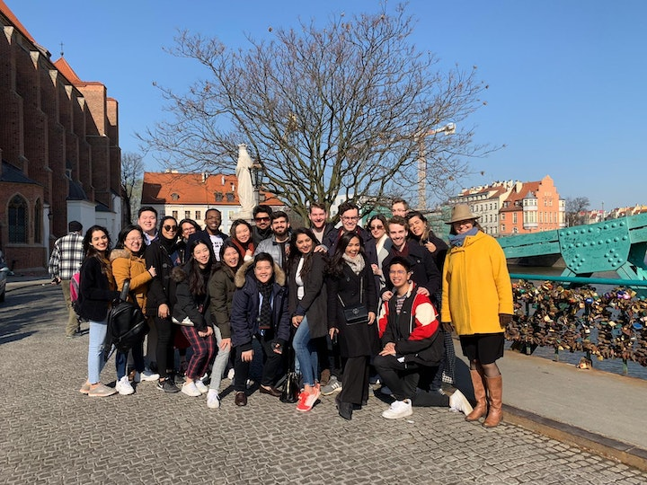 Wroclaw Study Visit 2019 mtime20190516151258