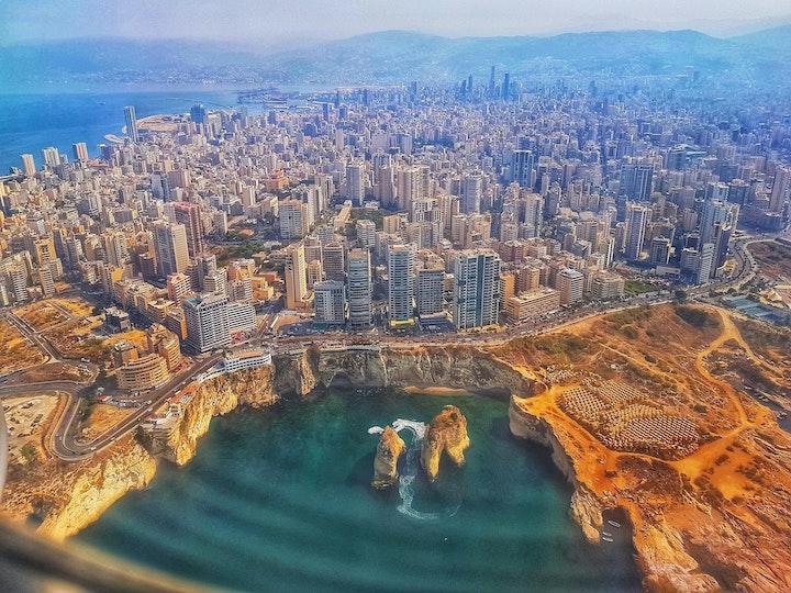 Beirut lebanon 614628 mtime20181026165004
