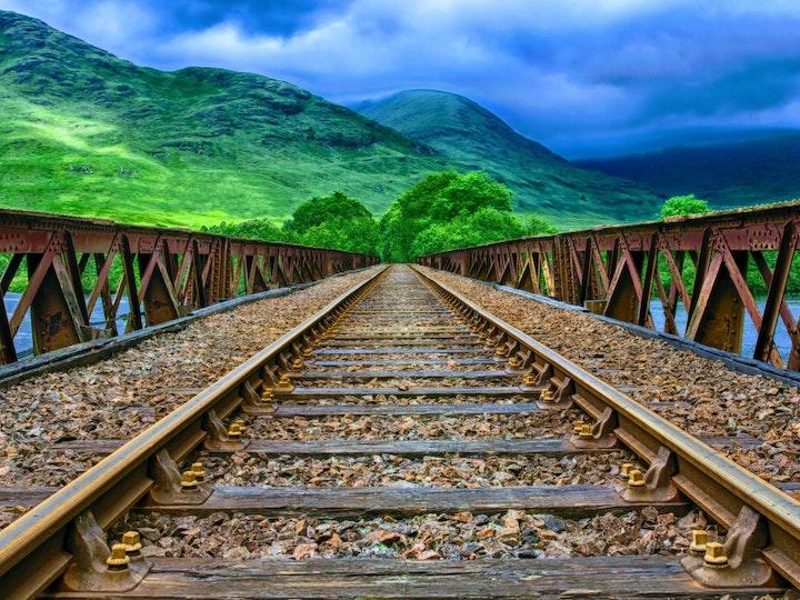 Bridge clouds cloudy 556416 2
