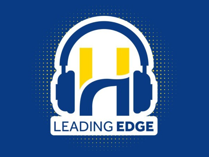 Leading Edge: all episodes