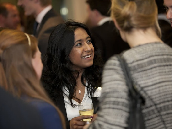 London alumni group third wednesday drinks Image mtime20170901160150
