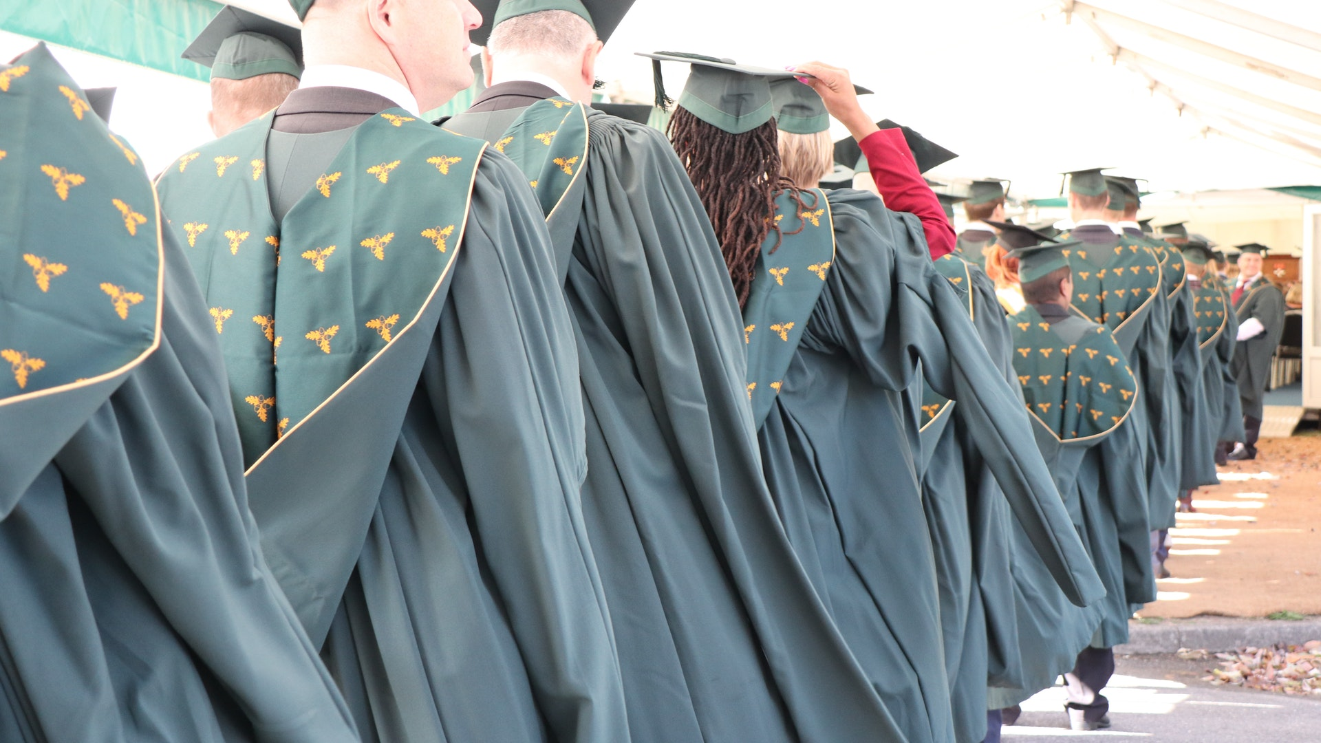 Greenlands graduation