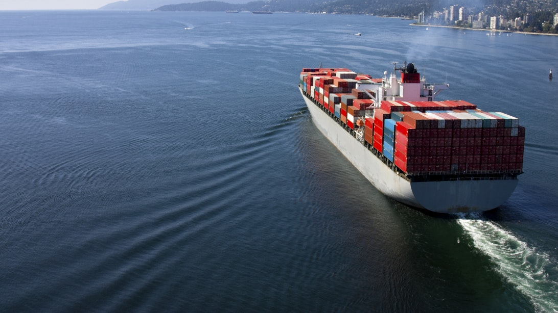 MSc in International Shipping and Finance