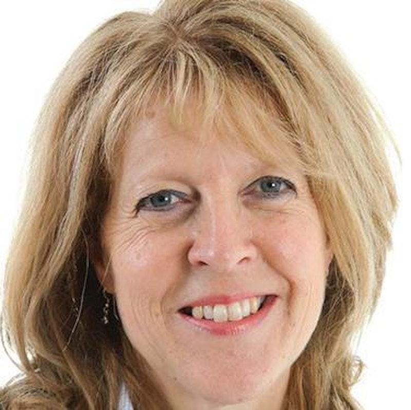 Professor Alison Hardingham