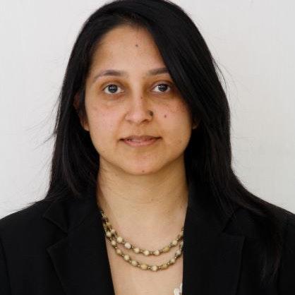 Ananya Sen Gupta