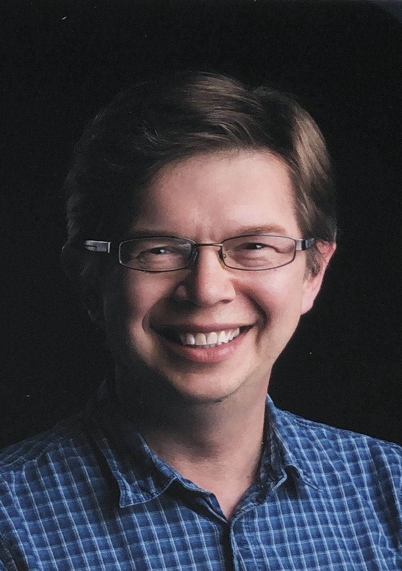 Professor Andrew Godley
