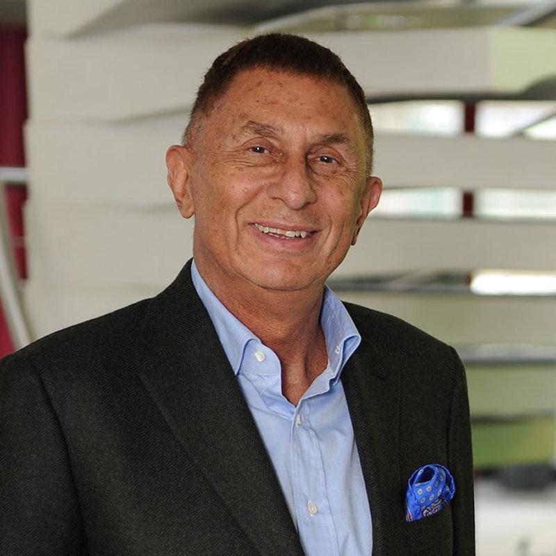 Professor Andrew Kakabadse