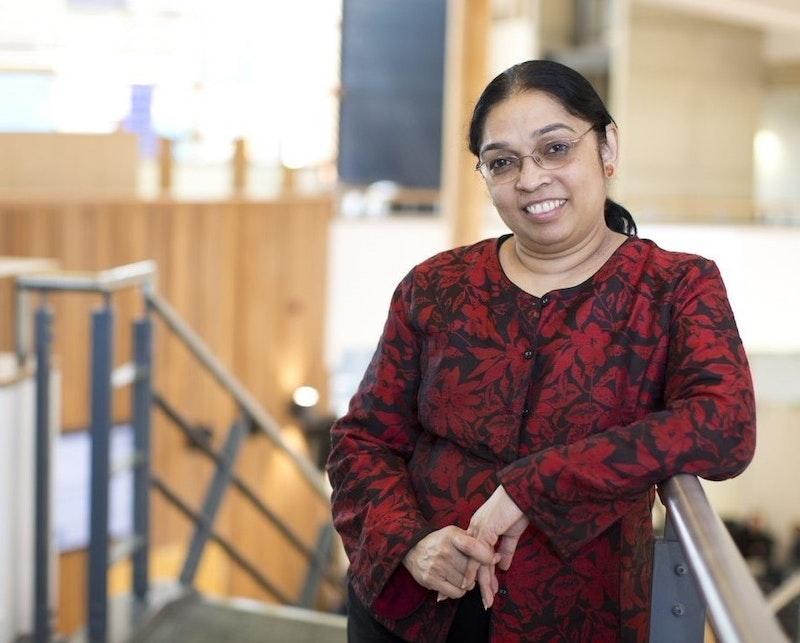 Professor Angelique Chettiparamb