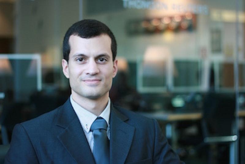 Dr Nikolaos Antypas