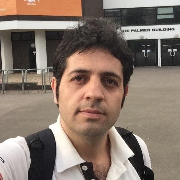 Bahram Kahriz Profile 75iu8v6dd