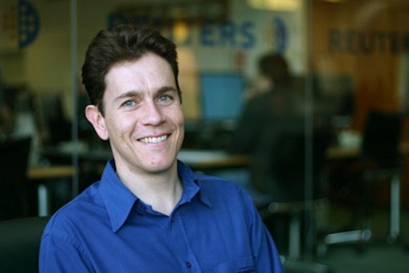 Professor Chris Brooks